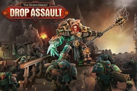 クルーズ、ミニチュアボードゲーム「Warhammer 40,000」のスマホ向けゲームを開発