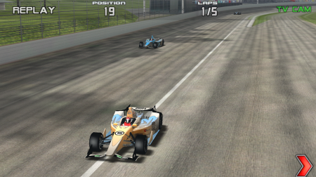 ハイパーデブボックスジャパン、世界三大自動車レースの「Indy 500」のAndroid向け公式レースゲーム「Indy 500 Arcade Racing」をリリース3