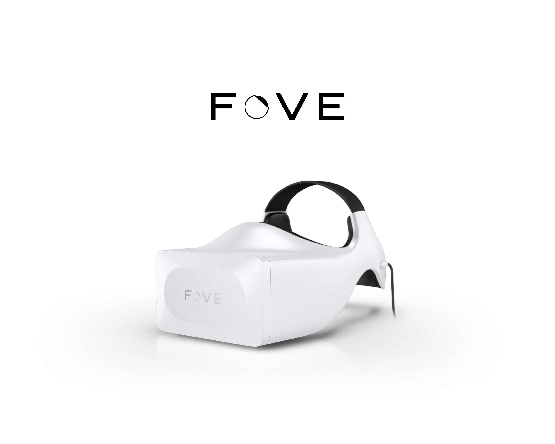 FOVE、視線追跡型ヘッドマウントディスプレイを発表 グローバル展開も視野に1