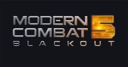 ゲームロフト、「モダンコンバット」シリーズのスマホ/タブレット向け最新作「モダンコンバット5:Blackout」の事前登録受付を開始