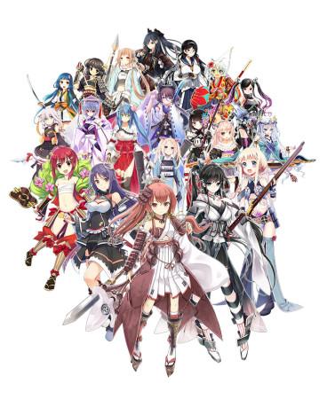 戦国城主シミュレーションゲーム「城姫クエスト」、15万ユーザーを突破1