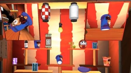 コロプラ、早くもOculus Rift向けゲームアプリ「the射的! VR」をリリース!3