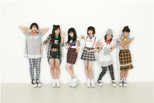 DeNA、仮想ライブ空間「SHOWROOM」にて8/21に女子中高生ボーカルグループ「Little Glee Monster(リトルグリーモンスター)」の番組を配信