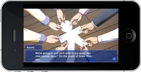 MAGES.、iOS向けホラーアドベンチャー「コープスパーティー BR」の英語ローカライズ版をリリース2