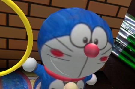 【やってみた】AR塗り絵「グリコぬりえ」で蘇れ!伝説の「ザ☆ドラえもんズ」10