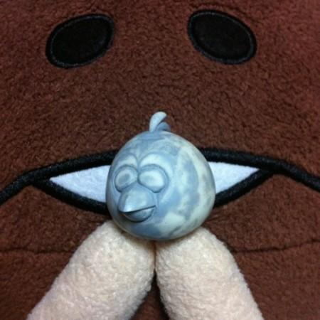 【夏休み特別企画】東京に行くのが面倒なので勝手に家で「アングリーバードねんど祭り」をやることにした vol.1_5