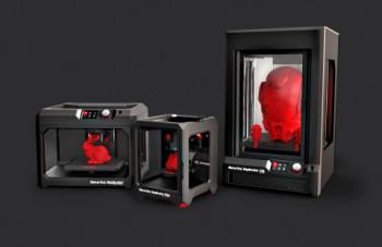 3DプリンタメーカーのMakerBot、ドイツに欧州支社を開設