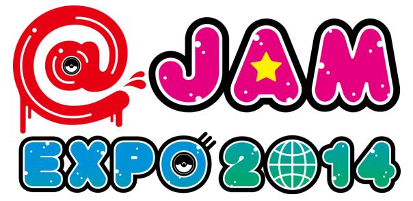 DeNA、仮想ライブ空間「SHOWROOM」にてアイドルイベント「@JAM EXPO2014」の模様を生配信