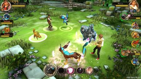 Kabam、シアトルのゲームディベロッパーのUndead Labsと提携しスマホ向け新作RPG「Moonrise」を開発中1