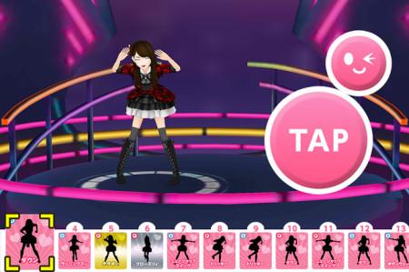 京楽産業.、AKB48チームサプライズ初のARアプリ「サプライズフレンズ」をリリース3