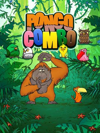 エイチーム、スマホ向け新感覚パズルゲーム「ポンゴコンボ」を全世界にてリリース1