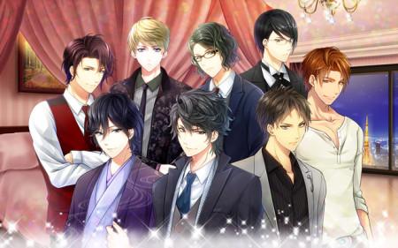 サイバード、Amebaにて現代版恋愛ゲームの新シリーズ第1弾「スイートルームの眠り姫◆セレブ的 贅沢恋愛」を提供開始2