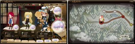 ジークレスト、「@games」にて新コンテンツ「Selfy Storia(セルフィストーリア)」を提供開始2
