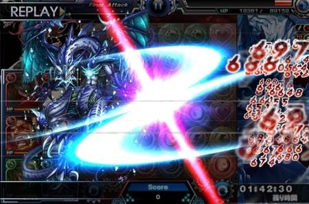 台湾のUnalis、日本市場向けブランド「Ucube.Games」より新作パズルRPG「混沌のミッドランド ~Puzzle Monster~」のiOS版をリリース2