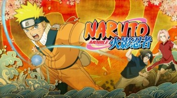 バンダイナムコエンターテインメントと中国Tencent、「NARUTO」のスマホ向けゲーム「火影忍者 MOBILE」を中国にて今夏配信