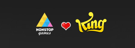 King、Supercell CEOの弟が経営するシンガポールのモバイルゲームディベロッパーNonstop Gamesを買収