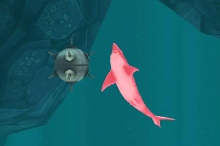【やってみた】夏だ!海だ! 鮫になって人間を食べる動物なりきりゲーム「Hungry Shark Evolution」9