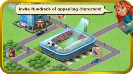 クルーズ、スマホ向け街作りシミュレーションゲーム「Miniscape City」のiOS版をスウェーデンにて先行配信3