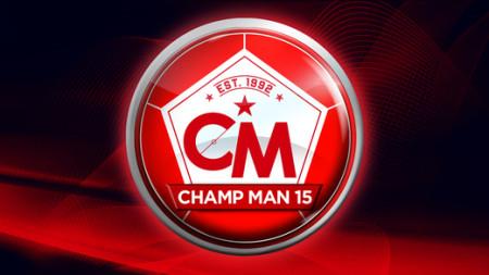 スクエニ、海外市場向けサッカーゲーム「Champ Man 15」のiOS版をリリース1