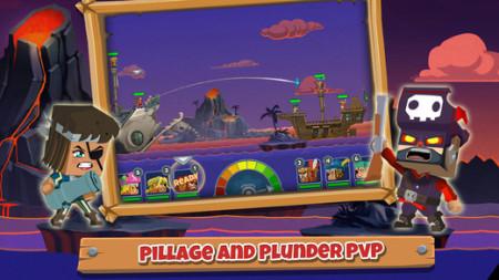 DeNA、海外市場向けのスマホ向け海賊海戦ゲーム「Pirate Bash」をリリース2