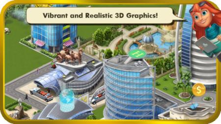 クルーズ、スマホ向け街作りシミュレーションゲーム「Miniscape City」のiOS版をスウェーデンにて先行配信2