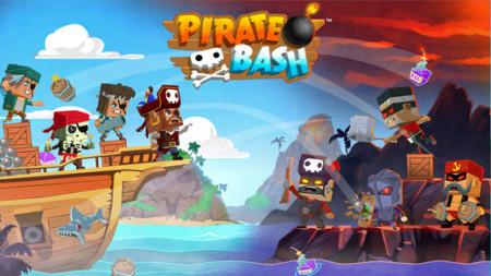 DeNA、海外市場向けのスマホ向け海賊海戦ゲーム「Pirate Bash」をリリース1