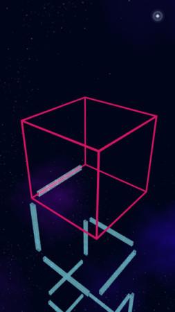 グリー、スタイリッシュな新感覚パズルゲーム「Cubic Tour」をリリース3