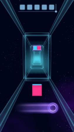 グリー、スタイリッシュな新感覚パズルゲーム「Cubic Tour」をリリース1