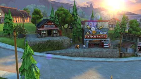 Kabam、シアトルのゲームディベロッパーのUndead Labsと提携しスマホ向け新作RPG「Moonrise」を開発中2