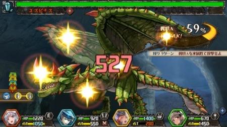 【TGS2014レポート】カプコン、11月よりDMM.comオンラインゲームにてシミュレーションRPG「モンスターハンター メゼポルタ開拓記」を先行配信6
