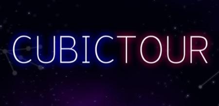 グリーのスマホ向け新感覚パズルゲーム「Cubic Tour」、リリースから10日で150万ダウンロードを突破