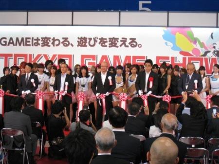 【TGS2014レポート】スマホゲームの出展が昨年の約2倍!—「東京ゲームショウ2014」本日より開幕1