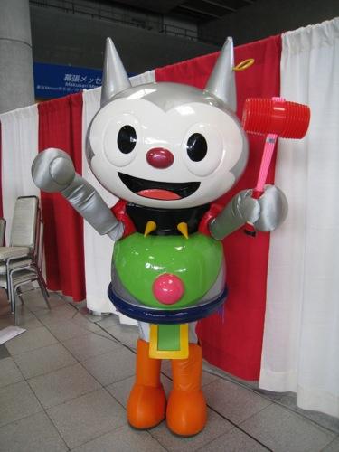 【TGS2014レポート】スマホゲームの出展が昨年の約2倍!—「東京ゲームショウ2014」本日より開幕5