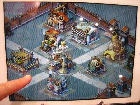 【TGS2014レポート】中国の大手オンラインゲーム企業「空中网」(KONGZHONG)が日本進出 東京ゲームショウ2014に初出展中3