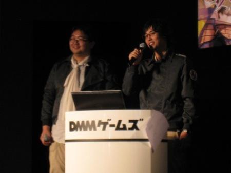 【TGS2014レポート】DMMゲームズがアニメ版「銀河英雄伝説」の艦隊戦シミュレーションRPG「銀河英雄伝説タクティクス」を発表 事前登録受付中2