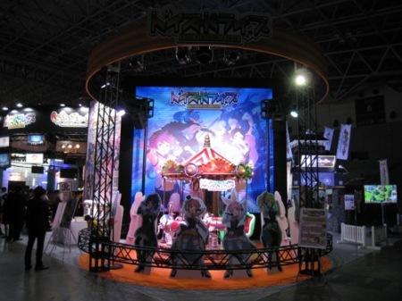 ブシロードとgloops、スマホ向け新作タップバトルRPG「トイズドライブ」の事前登録受付を開始 東京ゲームショウにも出展中2