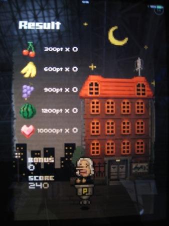 【TGS2014】もし尖ったクールなゲームが見たいなら「インディゲームエリア」へGo! iOS向けゲーム「Million Onion Hotel」をプレイしてみた 6