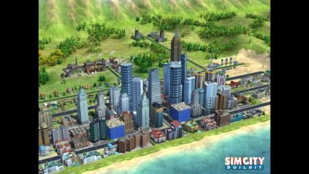 EA、スマホ向けの「SimCity」シリーズ最新作「SimCity BuildIt」を近日中にリリース1