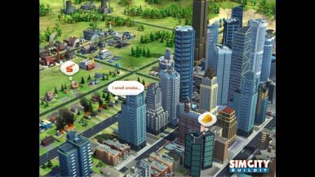 EA、スマホ向けの「SimCity」シリーズ最新作「SimCity BuildIt」を近日中にリリース2