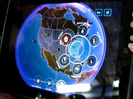 【TGS2014】開発!生産!先制攻撃!あらゆる手を尽くして核戦争を乗り切るスイス産戦術シミュレーション「First Strike」3