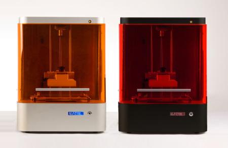 KickStarter生まれの光学造形方式3Dプリンタ「M-One」、日本でも販売決定