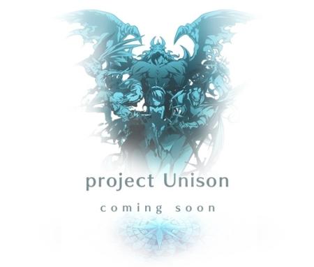 エイチームがスマホゲーム開発プロジェクト「project Unison」を発表  正式リリースに先駆けクローズドβ版テスターを募集