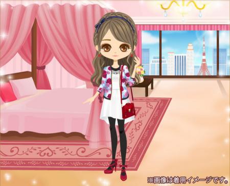 サイバード、現代版恋愛ゲーム「スイートルームの眠り姫◆セレブ的 贅沢恋愛」のiOS版をリリース4