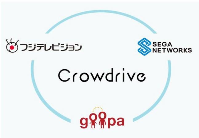 フジテレビとセガネットワークスがクラウドファンディングに参入 ゲーム特化型クラウドファンディングサービスを10月下旬より提供開始1