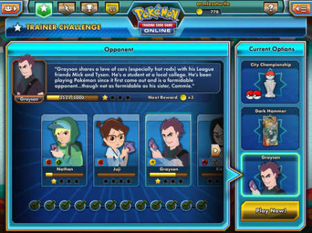 ポケモンのiPad向けカードバトルゲーム「Pokémon TCG Online」、カナダでテスト配信を開始3