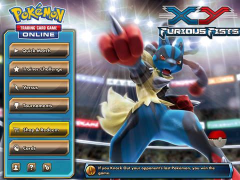 ポケモンのiPad向けカードバトルゲーム「Pokémon TCG Online」、カナダでテスト配信を開始1
