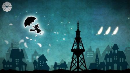 Wright Flyer Studios、影絵アートとピアノ音が織りなす幻想的なiOS向けカジュアルアクションゲーム「el」をリリース2