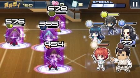 スクエニ、「魔法科高校の劣等生」のスマホゲーム「魔法科高校の劣等生LOST ZERO」をリリース1