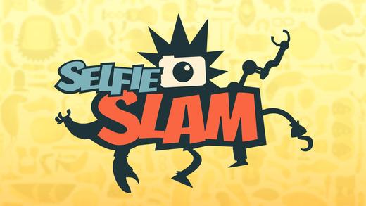 Rovio、自撮り写真をアバターにできるスマホ向け新作アクションゲーム「SELFIE SLAM」をフィンランド、スウェーデン、カナダ限定でリリース1