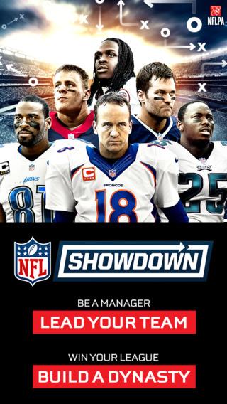 Zynga、スポーツゲーム専門ブランド「Zynga Sports 365」より第一弾タイトルとなるアメフトゲーム「NFL Showdown」をリリース1